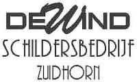 Schildersbedrijf de Wind Zuidhorn